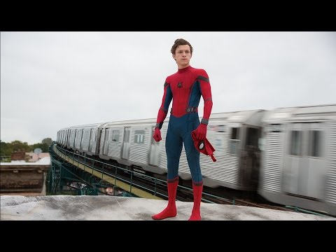 SPIDER-MAN: HOMECOMING ? Official International Trailer