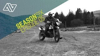 Adventure Bike TV, Season 6, Episode 5