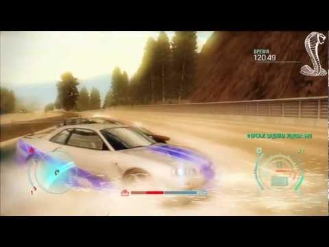 Nissan Skyline из форсажа 2 в игре NFS Undercover