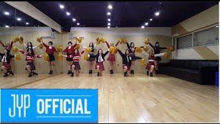 download lagu Twice트와이스 'ooh-ahh하게 Remix Ver.2' 안무영상 gratis
