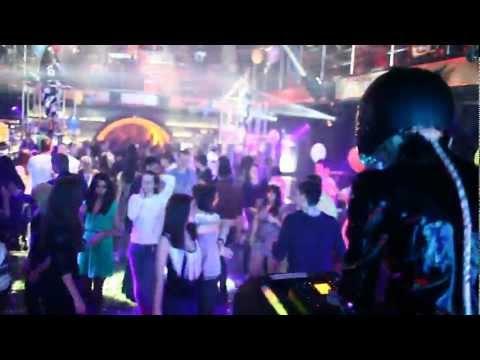 DJ Freak - DJ-сет в ночном клубе Мед (Ярославль)