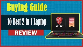 9 BEST RTX 2080 GAMING LAPTOP 2019 review   Buying Guide