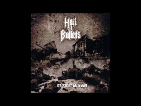 Hail Of Bullets - Red Wolves Of Stalin