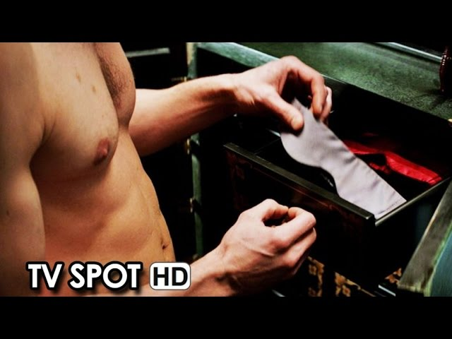 Fifty Shades of Grey TV SPOT #5 'Romance' (2015) - Dakota Johnson, Jamie Dornan HD