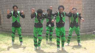HAHU DANCE ENTERTAINMENT