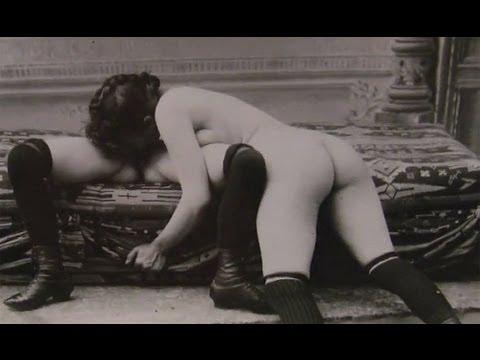 """""""Die nackte Wahrheit und anderes"""" − Aktfotografie um 1900: Ausstellung (nude photos around 1900)"""