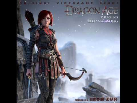 Dragon Age Origins - Lelianas Song [Special Edition] CD