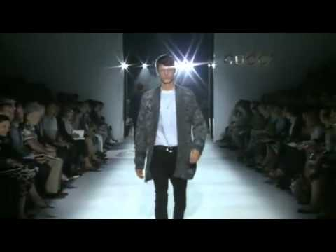 Gucci Men's Spring/Summer 2012 Full Fashion Show
