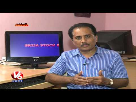 Rupee value | Wealth management | Stock Market | Saving Tips | Its Ur Money - V6 News