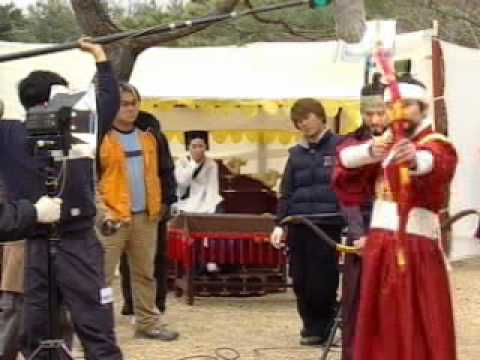 Dae Jang Geum Show video