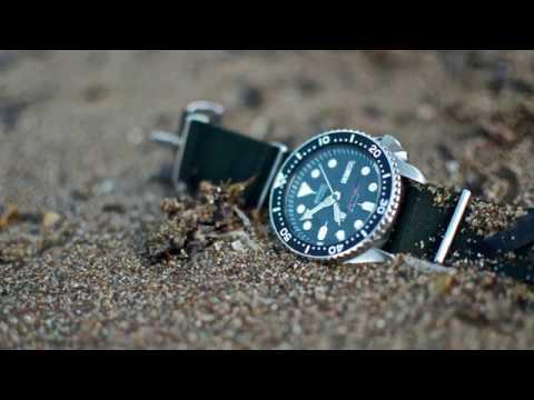Best Dive Watches 2017