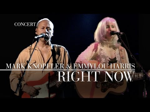 Mark Knopfler - Right Now