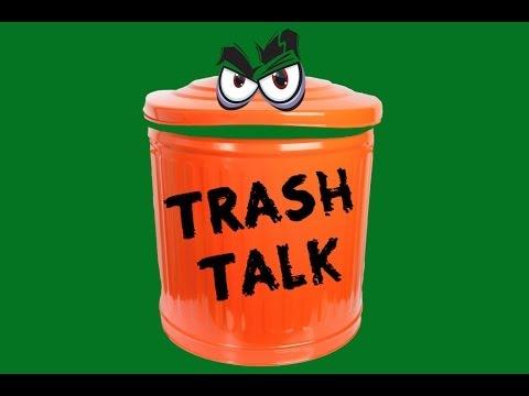 Keith Pedro – Trash Talk – Youngins
