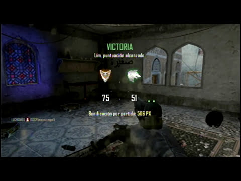 Como no jugar Call of duty black ops 2