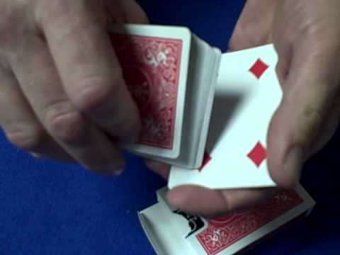 Amazing Card Trick Tutorial