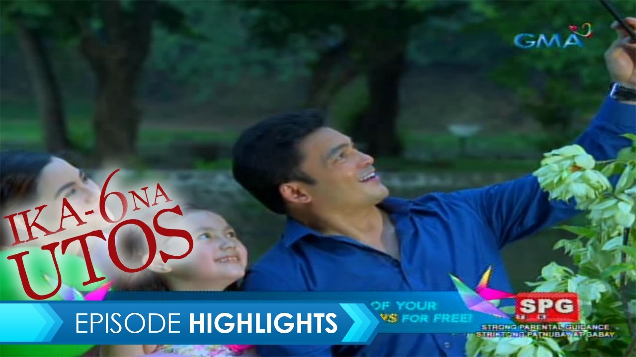 Ika-6 na Utos: Bonding with Emma and Rome