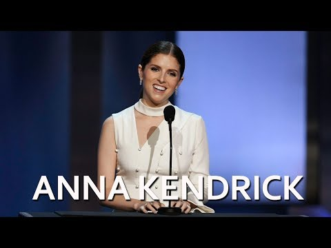 Anna Kendrick on why George Clooney is