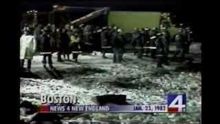 World Airways Boston Airport Harbor Crash - WBZ report