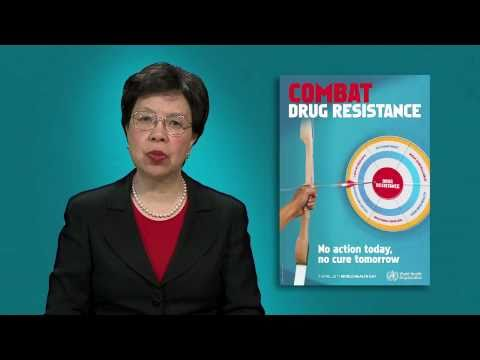 WHO: World Health Day 2011 message by Dr Margaret Chan