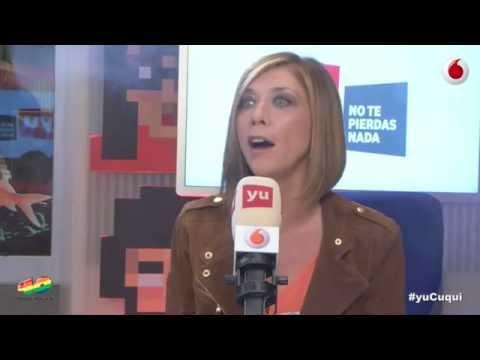 yu Eva Isanta, La Cuqui en La que se avecina