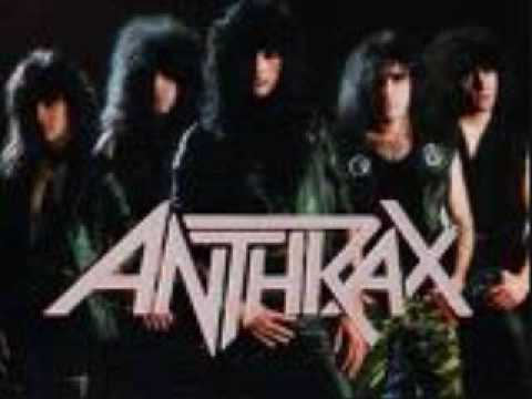 Anthrax - In a Zone