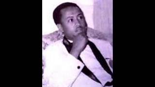Tilahun Gessesse - Armi Byalehu አርሚ ቢያለሁ (Amharic)