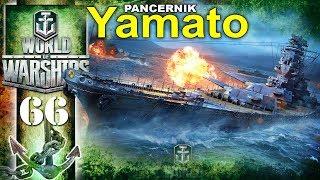 Yamato - japońska potęga - BITWA - World of Warships