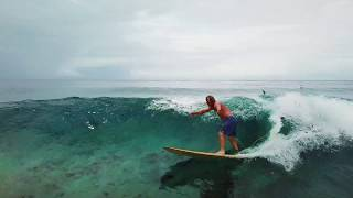 Beran Island - Marshall Islands