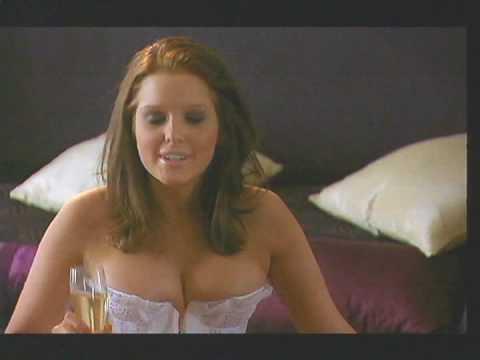Helen Flanagan In Her Underwear