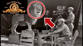 ¿Cómo se hizo el intro de la MGM? | Making of | CRONOS FILMS TV