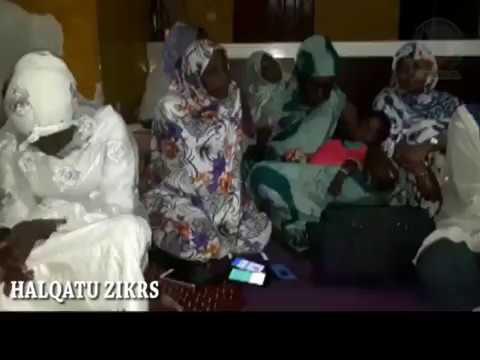 MALBN GAMOU BOUBACAR 2018: HALKHATU ZIKRS