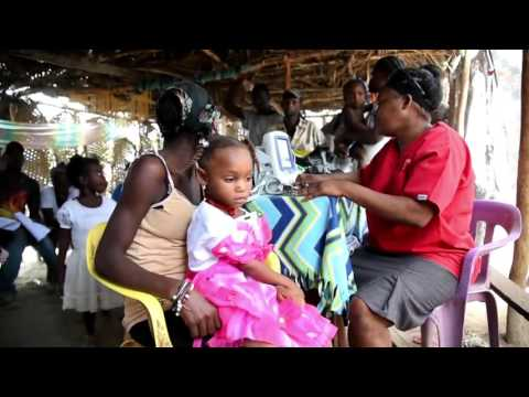 Life miserable for Haitians expelled from Dominican Republic