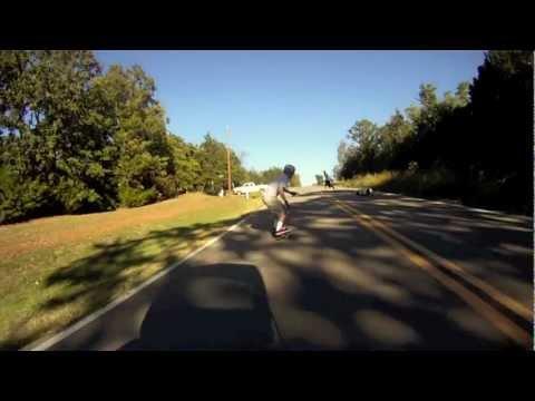 SLC Freeride:  Spills and Thrills