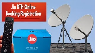 JIO DTH Set Top Box Launch Date & Offers Plans
