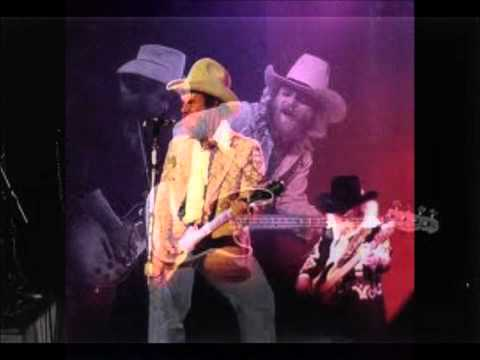 ZZ Top - Tejas 1976 - Ten Dollar Man