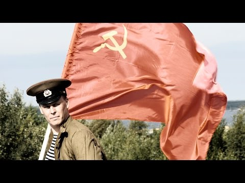 О.С.А Белочка - Европа ожидает Сталина