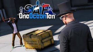 SA'F #246 - Deadly Magic Trick!   GTA V RP