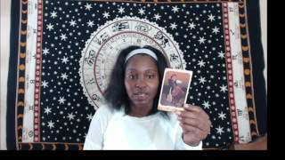 Go after what you desire ~ SCORPIO April 2017 General Tarot Reading