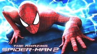 download lagu The Amazing Spider-man 2: The First 10 Minutes gratis