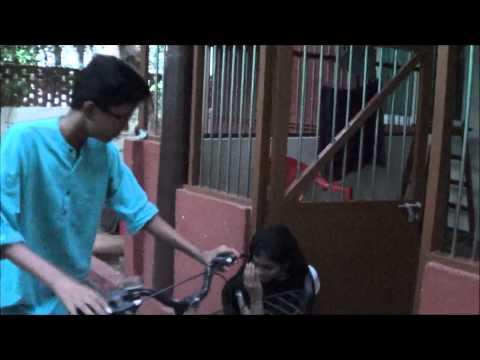 The First Write - Bangalore Short Film Festival