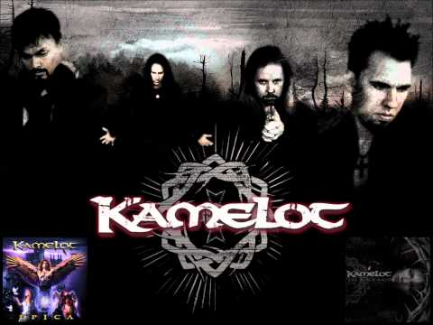 Kamelot - On the Coldest Winter Night