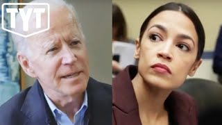 Biden: AOC Isn't The Future Of The Party