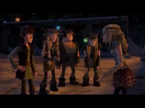 How to train your dragon 2  Dragons Gift Of The Night Fury  HD full movie Music Videos