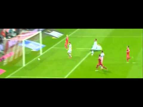 GOALS  HIGHLIGHTS   Bayern Munich vs Schalke 5 1   2014 HD