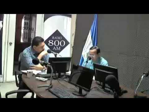 RADIO 800 NICARAGUA/IMPACTO 800