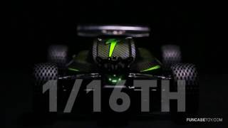 Hyper Strike the 2.4GHz RC Buggy