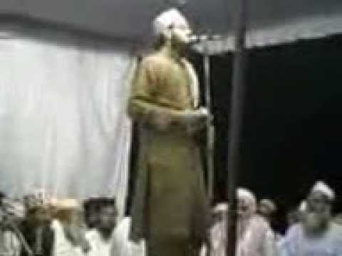 Agya Bazar  Jalsa Naat By Asad Iqbal video