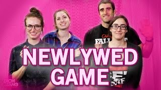 The Bootleg Newlywed Game