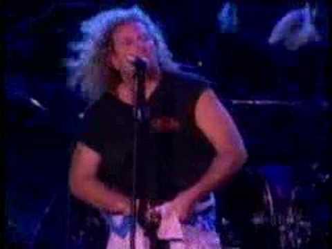 Van Halen - Не мога да спра да те обичам - Van Halen - I Can't Stop Loving You