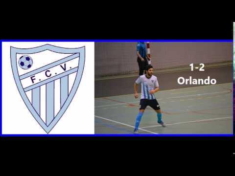 S. Mateus - FC Vermoim